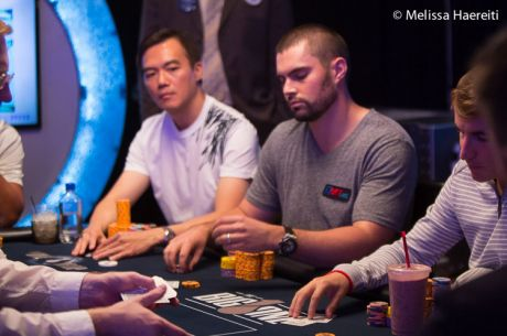 """Investing"" in Your Game: TradingHD on Acting With Deliberation in Poker"