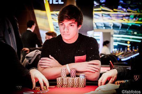WSOP Europe 2015 Dia 2: Primeira FT Encontrada & Mais