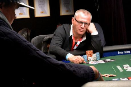 2015 WSOP Europe 888 Hand of the Day: Makarios Avramidis Spurred On To Victory