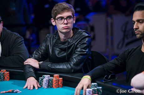 Main Event World Series of Poker 2015: Episódio 7