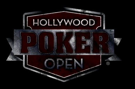 Hollywood poker open toledo results