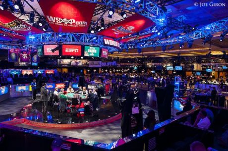 WSOP Main Event 2015 - Video Dokumentarac (5. deo)