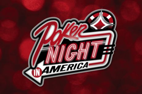 Poker Night in America Headed to Pittsburgh's Rivers Casino from November 20-23