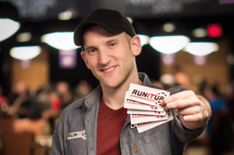 Are You Ready for Run It UP! Reno? Jason Somerville Is!