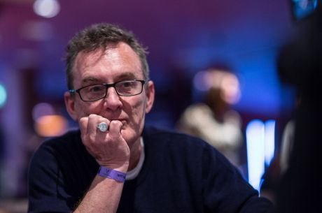 2015 WSOP Europe 888 Hand of the Day: Barny Boatman Needs a Miracle