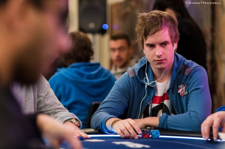 "Easy Come, Easy Go - Swings de $500k por Viktor ""Isildur1"" Blom"