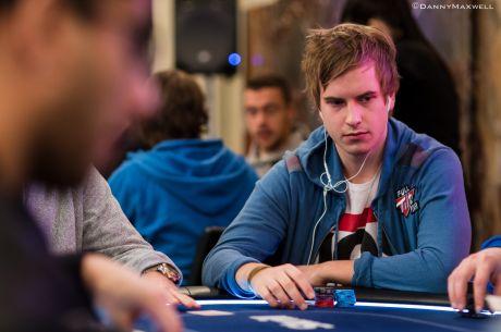 "Easy Come, Easy Go - Swings de $500k por Viktor ""Isildur1"" Blom"