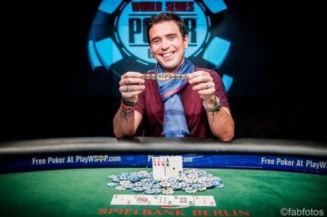 PokerNews Boulevard - Richard Gryko weerhoudt Mike Leah van overwinning in €3.250 PL Omaha