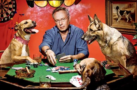 PokerNews Book Review: The Education of a Poker Player by Jim McManus