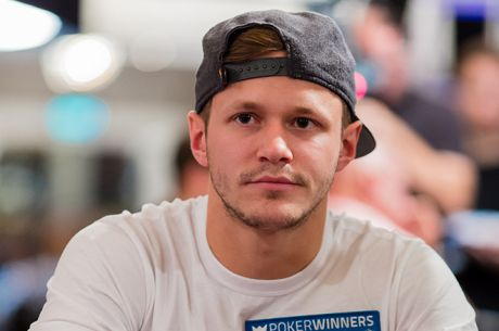 UK & Ireland Online Poker Rankings: Chattaway Climbs to 14th in the World