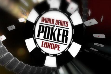 Global Poker Index: Las WSOP Europa ya se notan en las clasificaciones, pero Zinno y Kaverman...