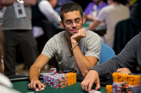 2015 GPI WSOP Player of the Year Update: Gorodinsky Leads, But Deeb and Others Closing