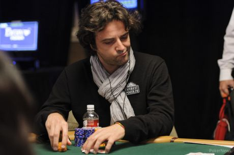 2015 WSOP Europe Day 8: Soulier Final Tables Event #6; €550 PLO Kicks Off & More