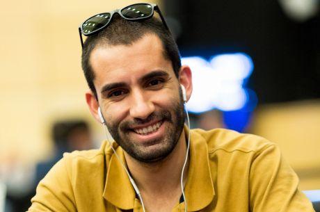 """João """"Naza114"""" Vieira Ganha Quarta Entrada para o EPT Malta"""