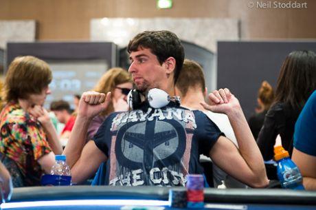 WSOP Europa 2015 Día 8: Sergi Reixach alcanza la mesa final del Evento #6; comienza el €550...