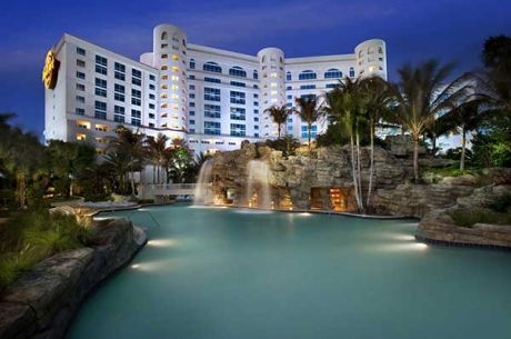 "Seminole Hard Rock ""Rock 'N' Roll Poker Open"" Announces Series Kick Off Nov. 19"