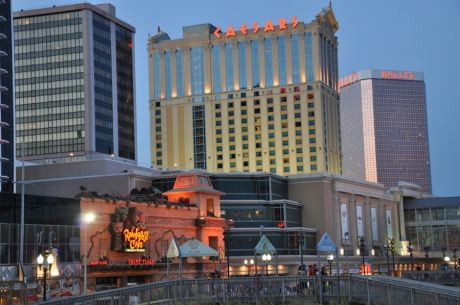 Inside Gaming: Sports Betting Back on Table in New Jersey, Nevada Rules on DFS
