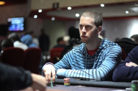 2015 WSOP Europe 888 Hand of the Day: Jeff Madsen Slowplays Rockets