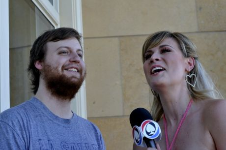 """Armed with Secret Coach, McKeehen Ready for """"Whole New Tournament"""" at WSOP Final Table"""