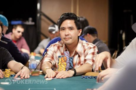2015 WSOP Europe Day 9: Greece's 2nd Bracelet, Doug Lee Leads PLO Final Table & More