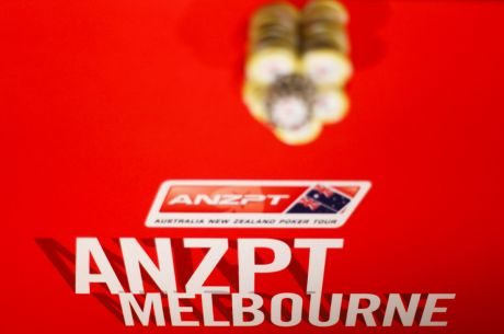 2015 ANZPT Melbourne Day 1b: Hyeong Wook Choi Leads Record-Breaking Field