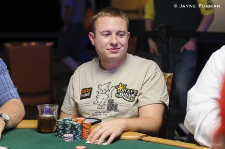 2015 WSOP Europe Day 10: Boatman Wins 2nd Bracelet & Hastings Bags Big in Turbo Day 1b