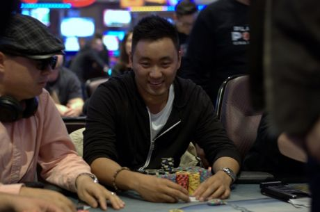 David Quang Steamrolls Day 1b of PNPC Event 2