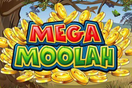 Mega Moolah Progressive Jackpot Climbs to a New Record of Over $13 Million!