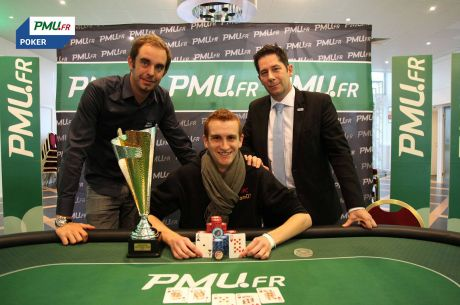 Inside Hip'poker Tour : Le poker au grand galop