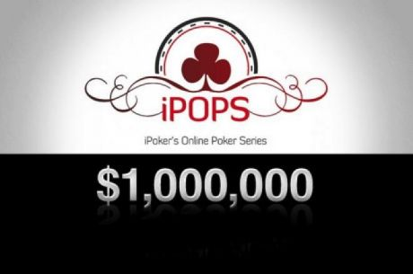 The €1 Million iPoker Online Poker Series IX Begins Today