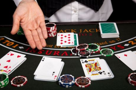 What Is The Insurance in Blackjack, And Why Is It A Scam?