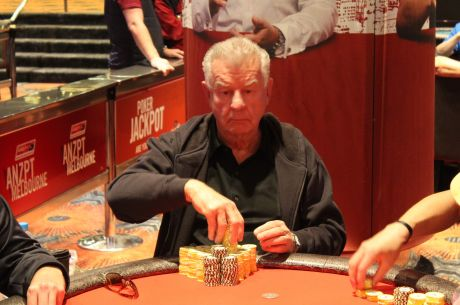 2015 ANZPT Melbourne Day 3: Peter Matusik Leads Final Nine