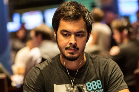 Nicolau Villa-Lobos at the 2015 WSOP Europe: A Brazilian at Home in Berlin