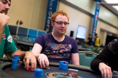 PokerNews Boulevard - Farrell chipleader in WSOPE Main Event & Stars verhoogt prijzen Spin...