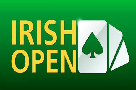 2016 Irish Poker Open to Feature a €500,000 Guarantee