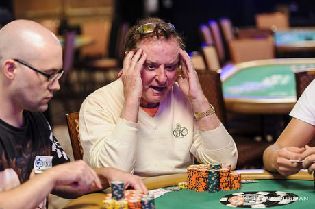 Main Event World Series of Poker 2015: Episódio 11