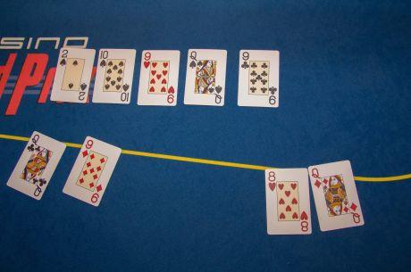 Triobet garanteerib viis piletit Pärnu pokkeriturniirile