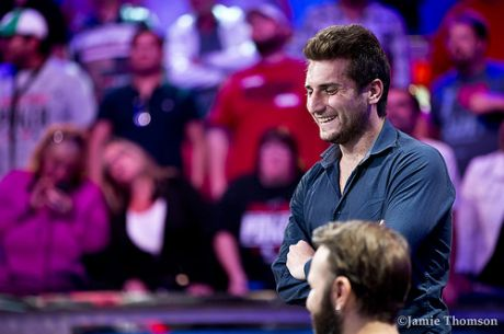 Federico Butteroni Vai ter Coaching com Phil Hellmuth