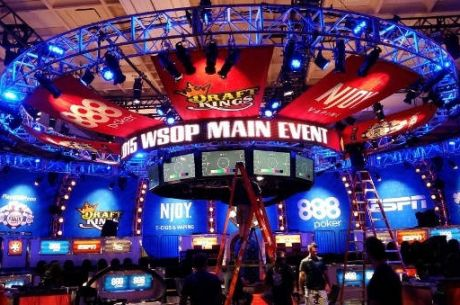 WSOP Main Event 2015 - Video Dokumentarac (10. deo)
