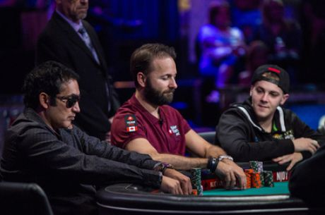 WSOP Main Event 2015 - Video Dokumentarac (11. deo)