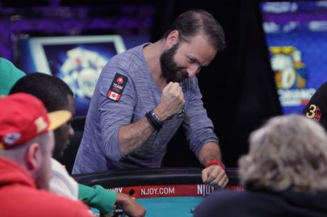 WSOP Main Event 2015 - Video Dokumentarac (12. deo)