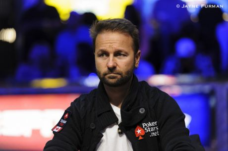 2015 WSOP on ESPN: Negreanu and November Niners Playing Trouble Hands