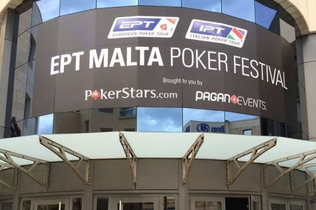 PokerStars European Poker Tour Malta Arranca Hoje com o Main Event IPT