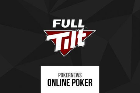Full Tilt International Poker Open Dublin Kicks Off at Regency Hotel Events Centre
