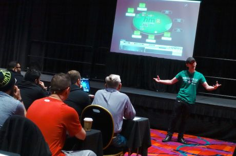 Jason Somerville Goes Beyond the Stream in Run it Up Reno Seminar