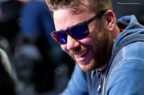 2015 WSOP Europe Day 14: MacPhee Tops Final 21 in Main Event; Bojang Leads High Roller