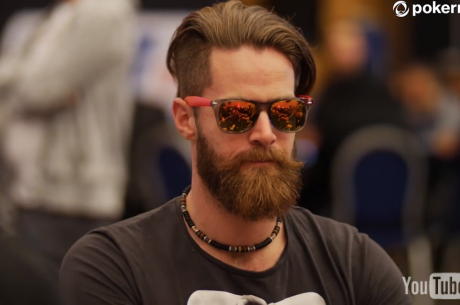 Throwback Thursday: Top 10 Beards at Inaugural EPT Malta
