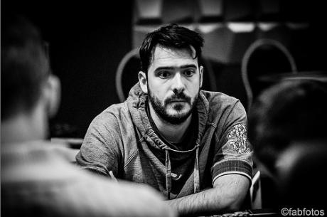 Димитър Данчев сред последните 21 на WSOP Europe Main Event