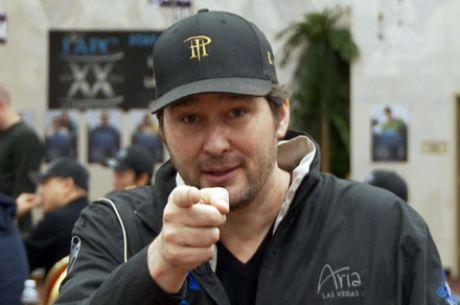 Butteroni uz Pomoć Phil Hellmutha Napada Svetski Poker Tron