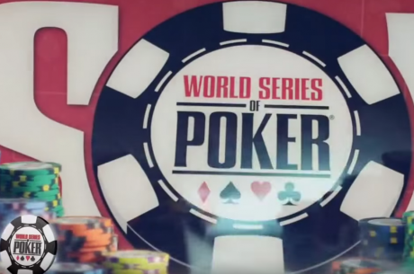 Main Event World Series of Poker 2015: Episódio 12